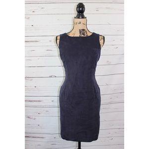 Lauren Ralph Lauren Dress Size 8  Dark Blue